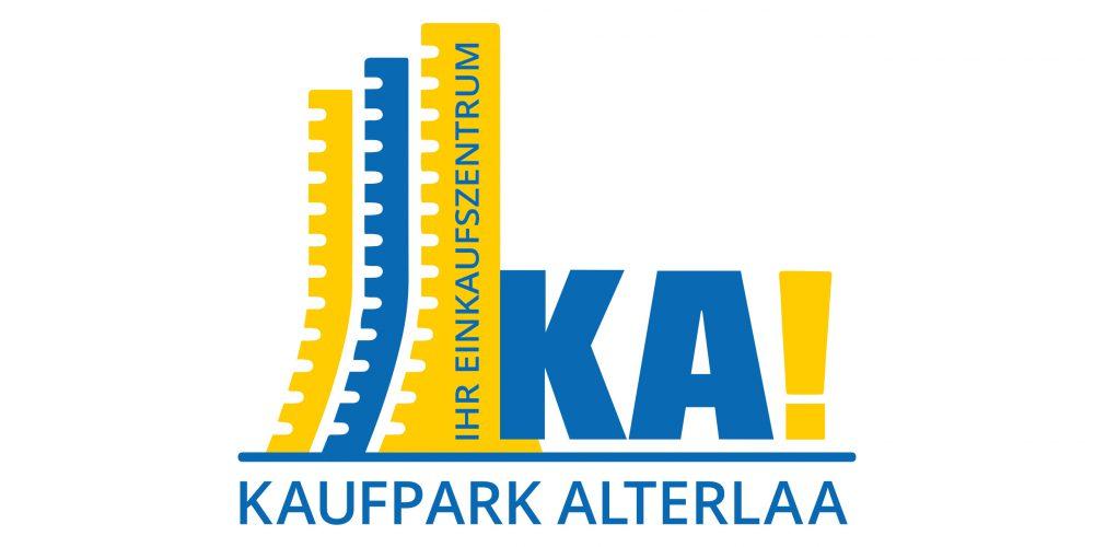 Kaufpark-Alterlaa-Logo