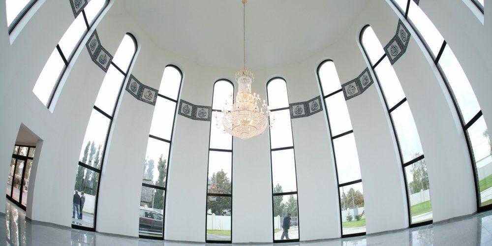 islamfriedhof